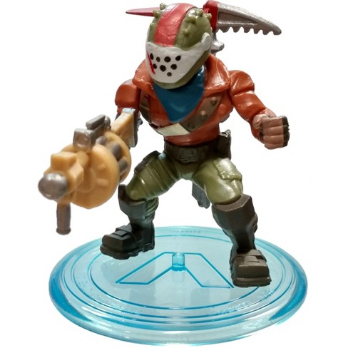 Fortnite Battle Royale Collection Rust Lord 2-Inch Figure [Loose] - image 1 of 1