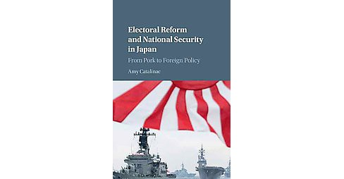 Electoral Reform and National Security i (Hardcover) - image 1 of 1