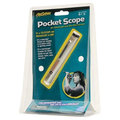 Geosafari Pocket Scope - image 1 of 3