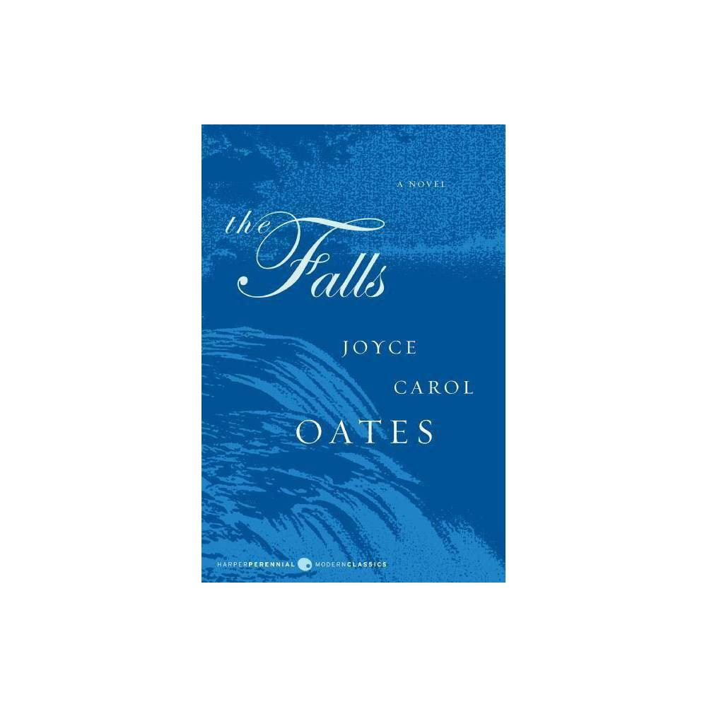 The Falls P S By Joyce Carol Oates Paperback