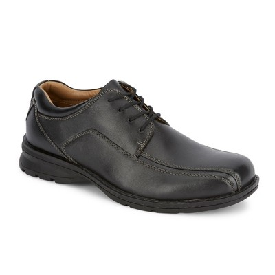 Dockers Mens Trustee Leather Dress Casual Oxford Shoe