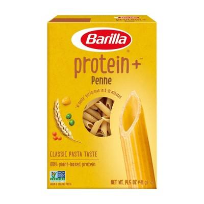 Barilla ProteinPLUS Multigrain Penne Pasta - 14.5oz