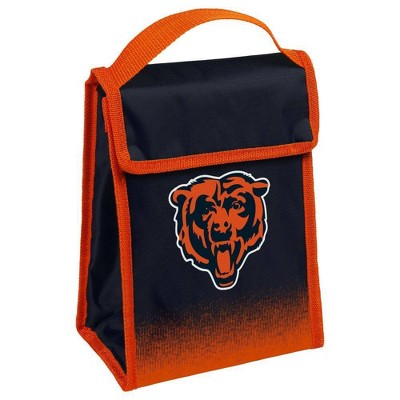 NFL Chicago Bears Gradient Lunch Bag