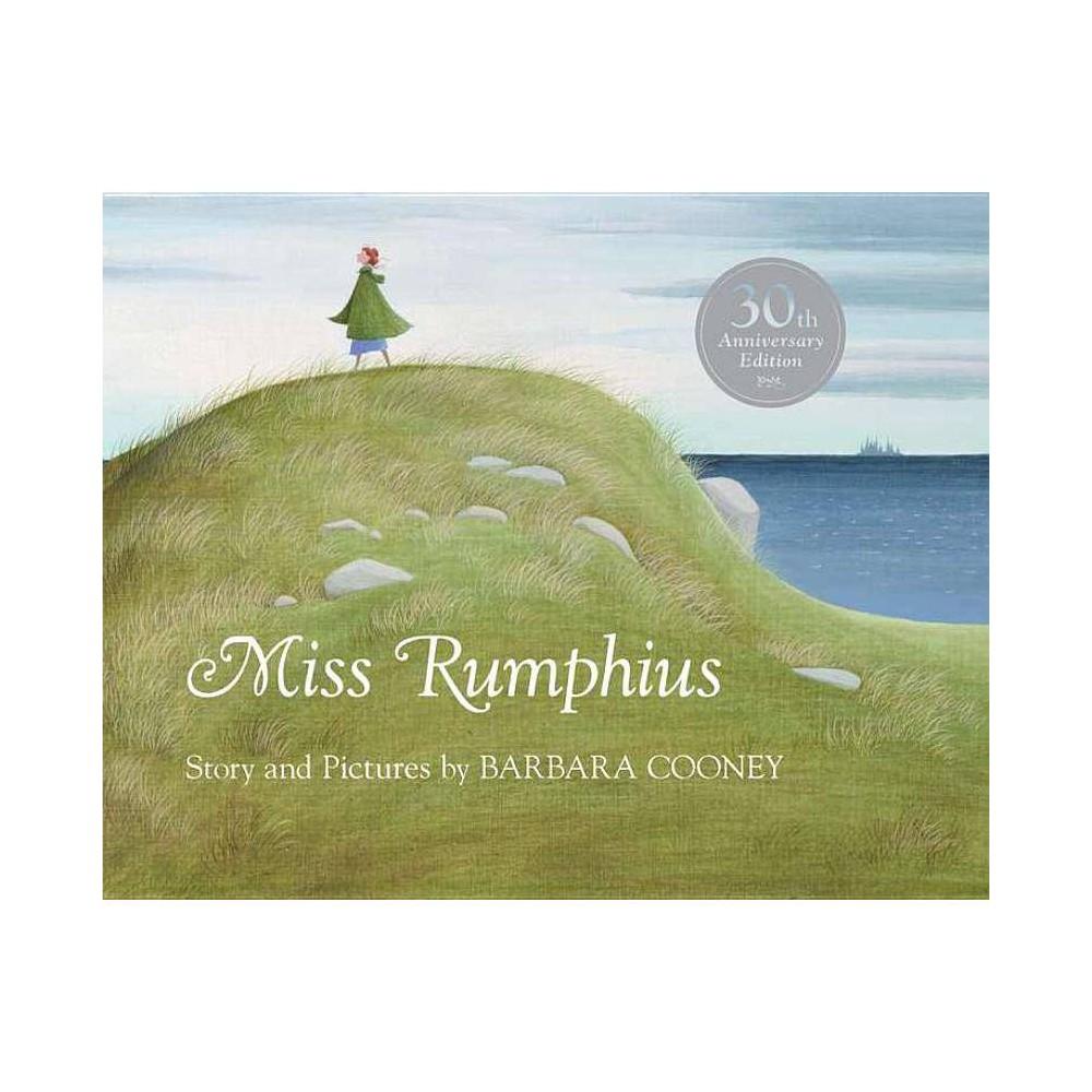Miss Rumphius By Barbara Cooney Hardcover