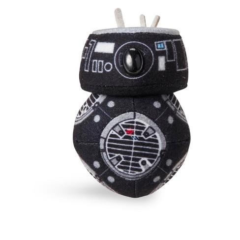 Seven20 Star Wars Mini SuperBITZ Plush Toy - BB9-E - image 1 of 4