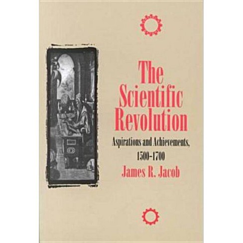 The Scientific Revolution - (Control of Nature) by  James R Jacob (Paperback) - image 1 of 1