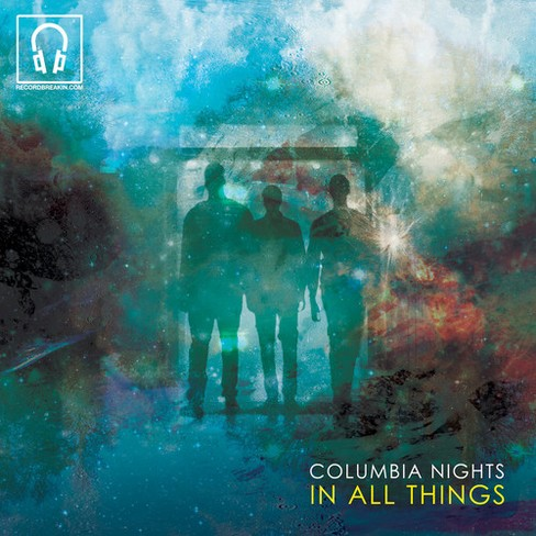 Columbia Nights - In All Things (CD) - image 1 of 1