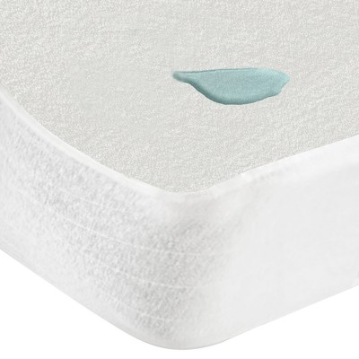 Luxury Organic Terry Mattress & Pillow Protector Set - Christopher Knight Home®