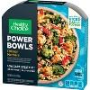 Healthy Choice Gluten Free Frozen Power Bowls Chicken Marinara with Cauliflower Rice - 9.25oz - image 2 of 3