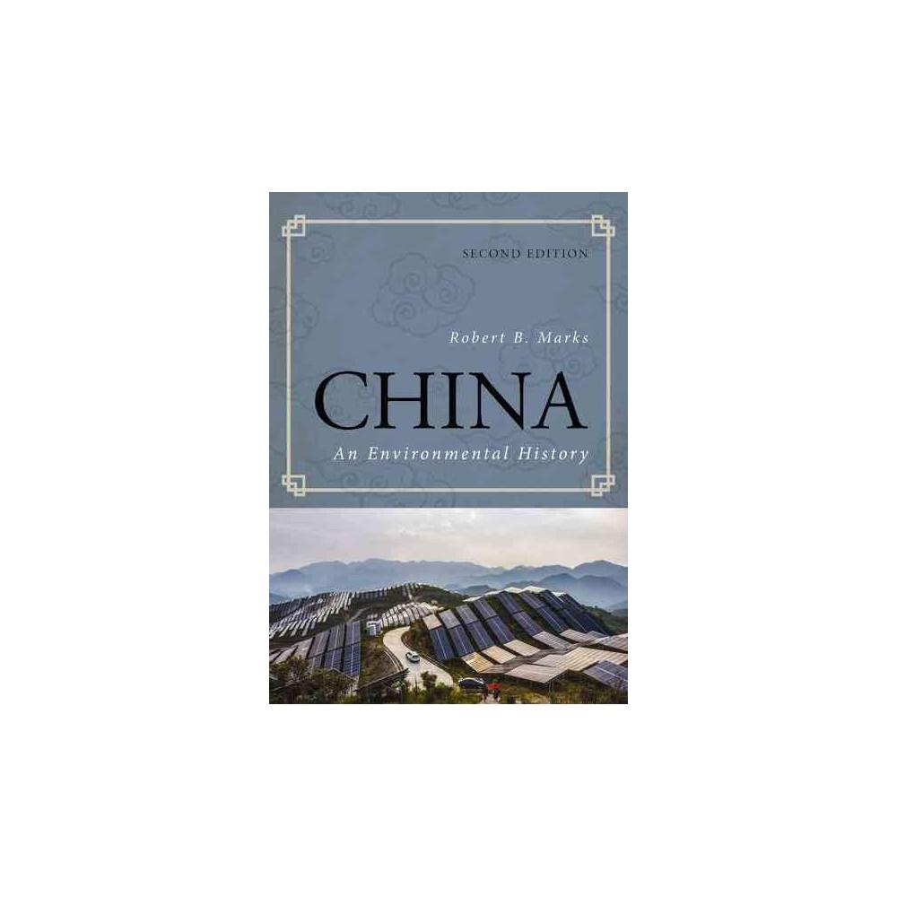 China : An Environmental History (Hardcover) (Robert B. Marks)