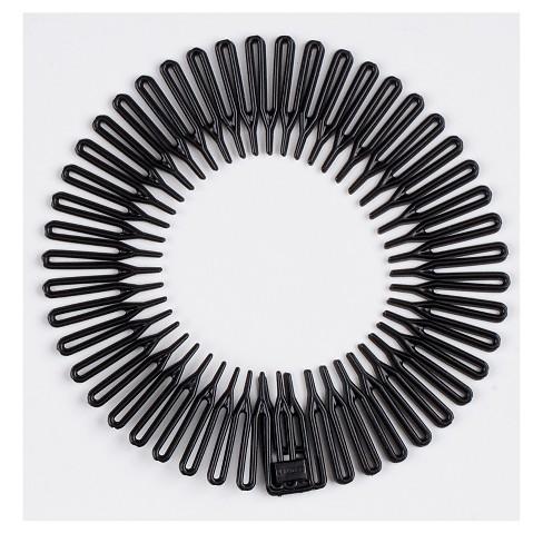 Conair Basic Stretch Combs 3pc Target