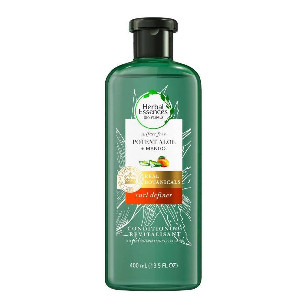 Image of Herbal Essences bio:renew Aloe & Mango CN - 13.5oz