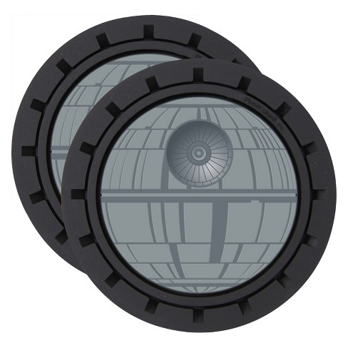 Death Star Coasters Star Wars - image 1 of 1