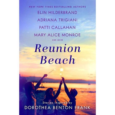 Reunion Beach - (Hardcover)