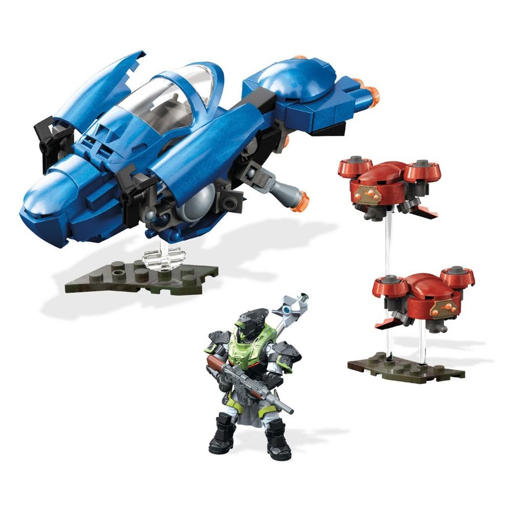 Mega Construx Destiny Heavy Pike Patrol Building Set