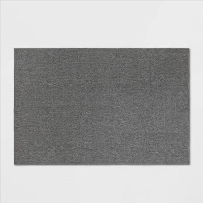 30 X45  Hercules Rug Gray - Room Essentials™
