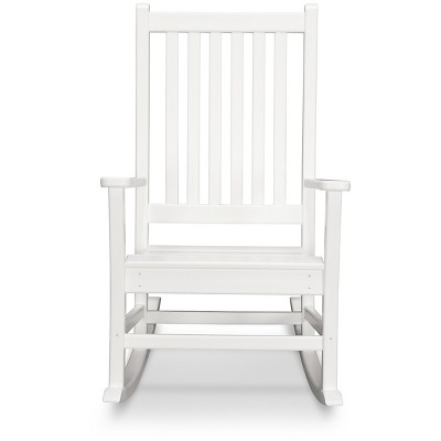 POLYWOOD® St. Croix Rocking Chair : Target