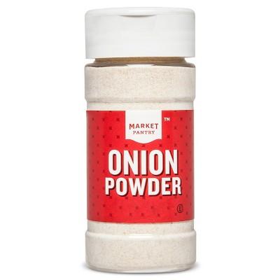 Onion Powder - 2.62oz - Market Pantry™