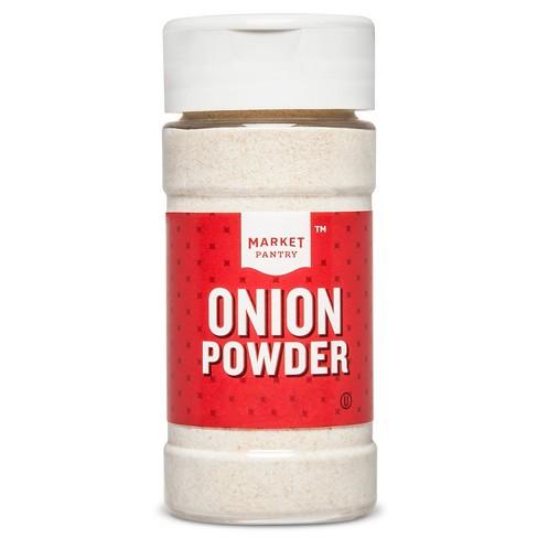 Onion Powder - 2.62oz - Market Pantry™ - image 1 of 1
