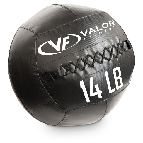 Valor Fitness WBP-14 Wall Ball Pro 14lb - image 1 of 1