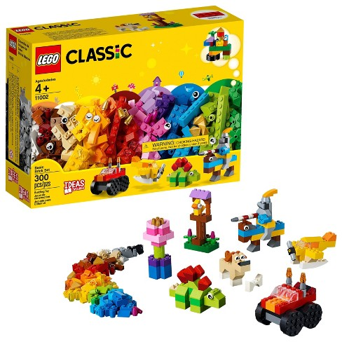LEGO Classic Basic Brick Set 11002 - image 1 of 4