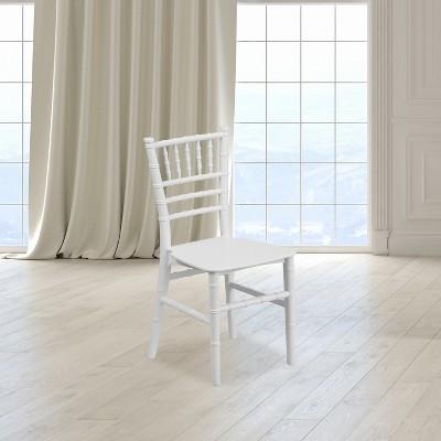 Flash Furniture Kids Chiavari Chair