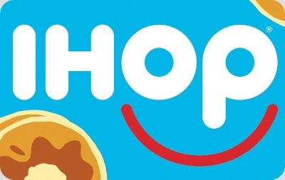 IHOP $50 (Email Delivery)