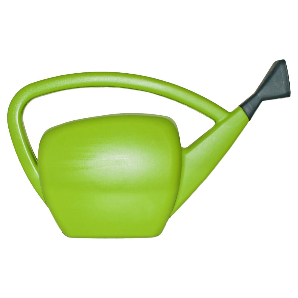 Image of Novelty 2 Gallon Watering Can - Green