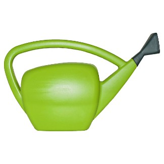 Novelty 2 Gallon Watering Can - Green