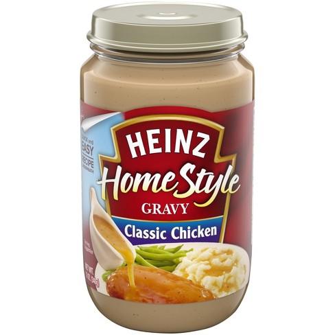 Heinz Home Style Chicken Gravy 12 oz - image 1 of 3