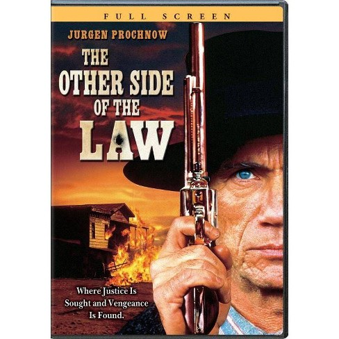 The Other Side Of The Law (DVD) - image 1 of 1
