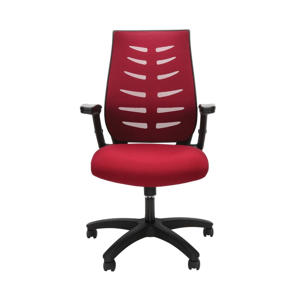 Surprising Core Collection Midback Mesh Office Chair For Computer Desk Machost Co Dining Chair Design Ideas Machostcouk