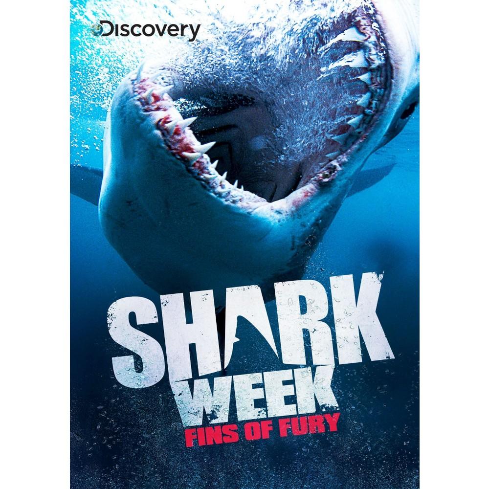 Shark Week: Fins of Fury, Movies