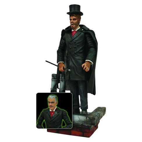 Diamond Select Universal Select Jekyll and Hyde Action Figure - image 1 of 1