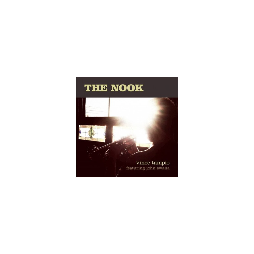 Vince Tampio - Nook (CD), Pop Music