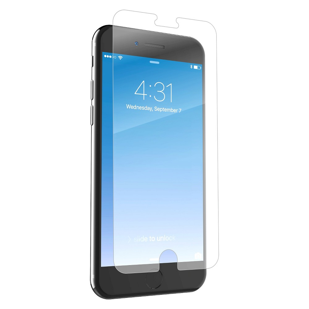 iPhone 7+ Hdx Screen Protector, Clear