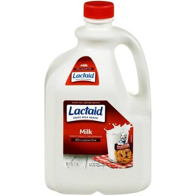 Lactaid Lactose-Free Whole Milk - 96 fl oz