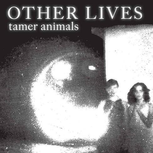 Other Lives - Tamer Animals (Vinyl) - image 1 of 1