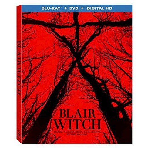 Blair Witch (Blu-ray + DVD) - image 1 of 1