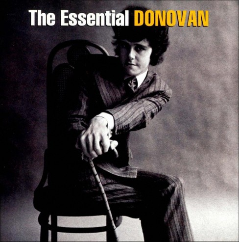 Donovan - Essential donovan (CD) - image 1 of 1
