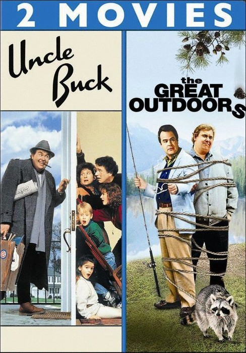 The Great Outdoors/Uncle Buck - image 1 of 1