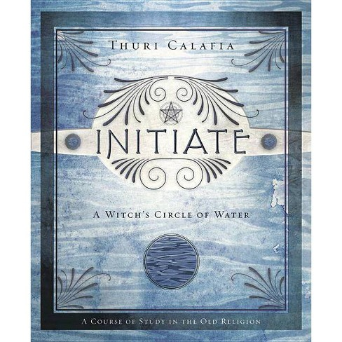 Initiate - by  Thuri Calafia (Paperback) - image 1 of 1