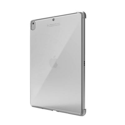 STM Half Shell iPad 7th Gen Case - Clear