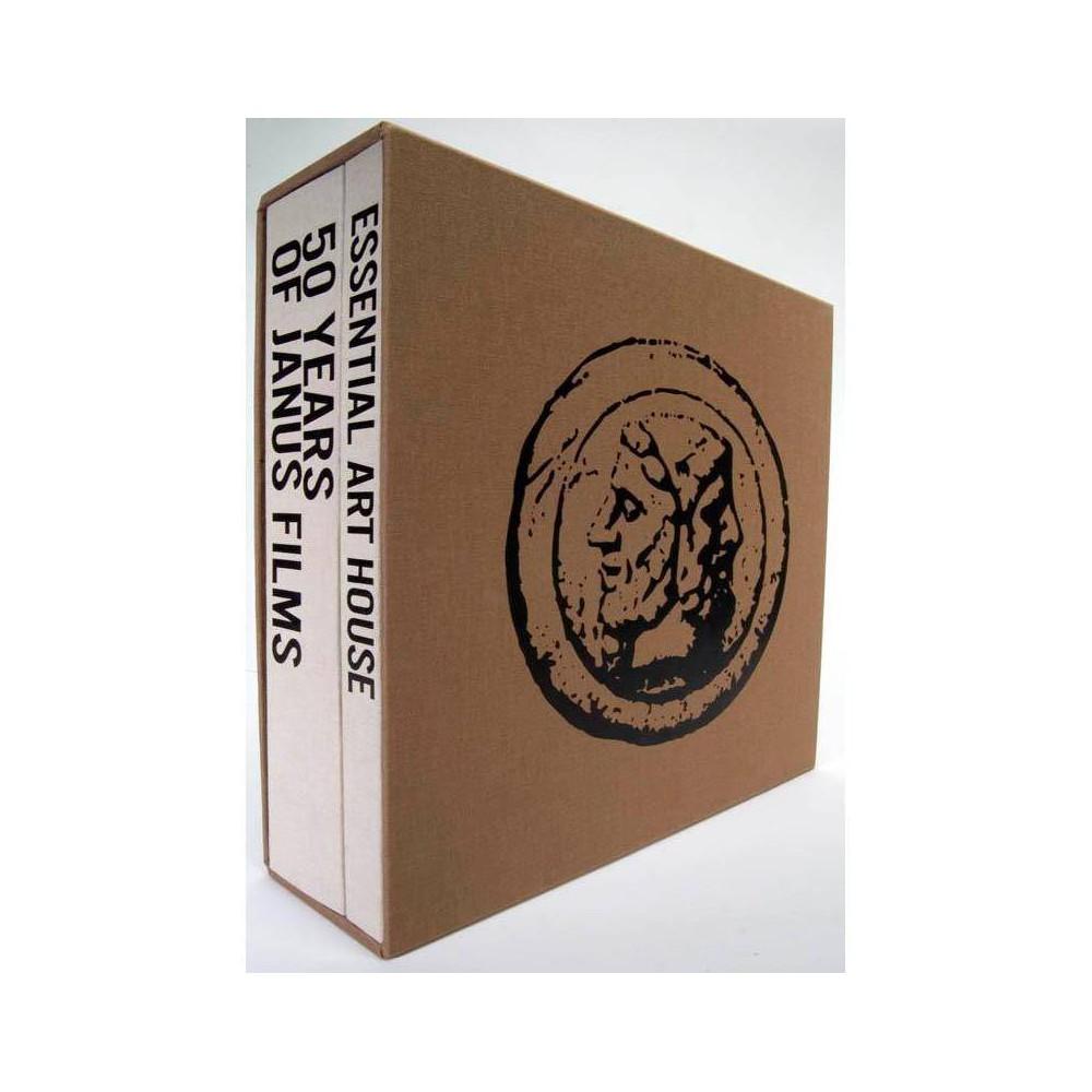 Essential Art House 50 Years Of Janus Films (Dvd)