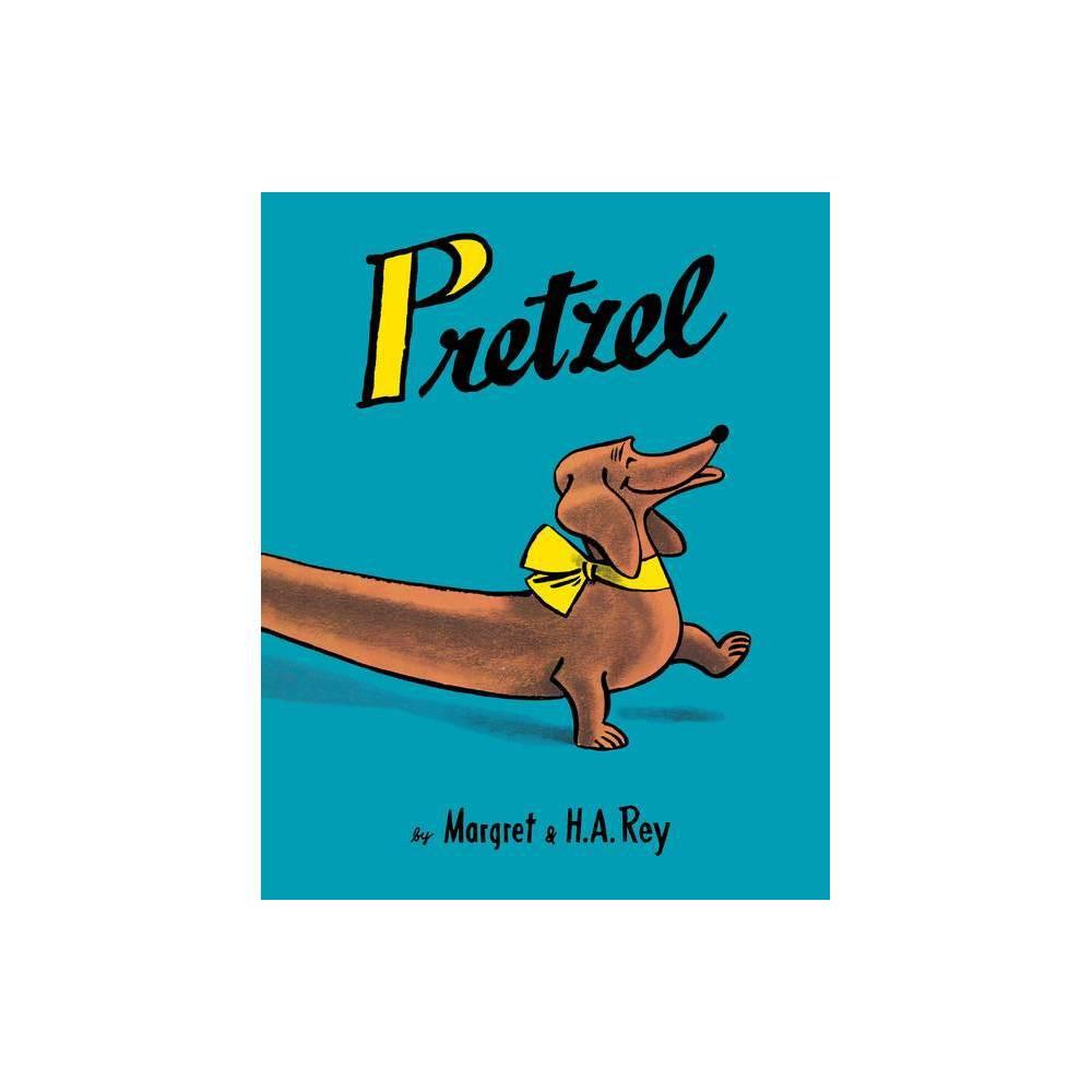 Pretzel By Margret Rey Paperback