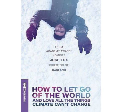 How To Let Go Of The World And Love A (DVD) - image 1 of 1