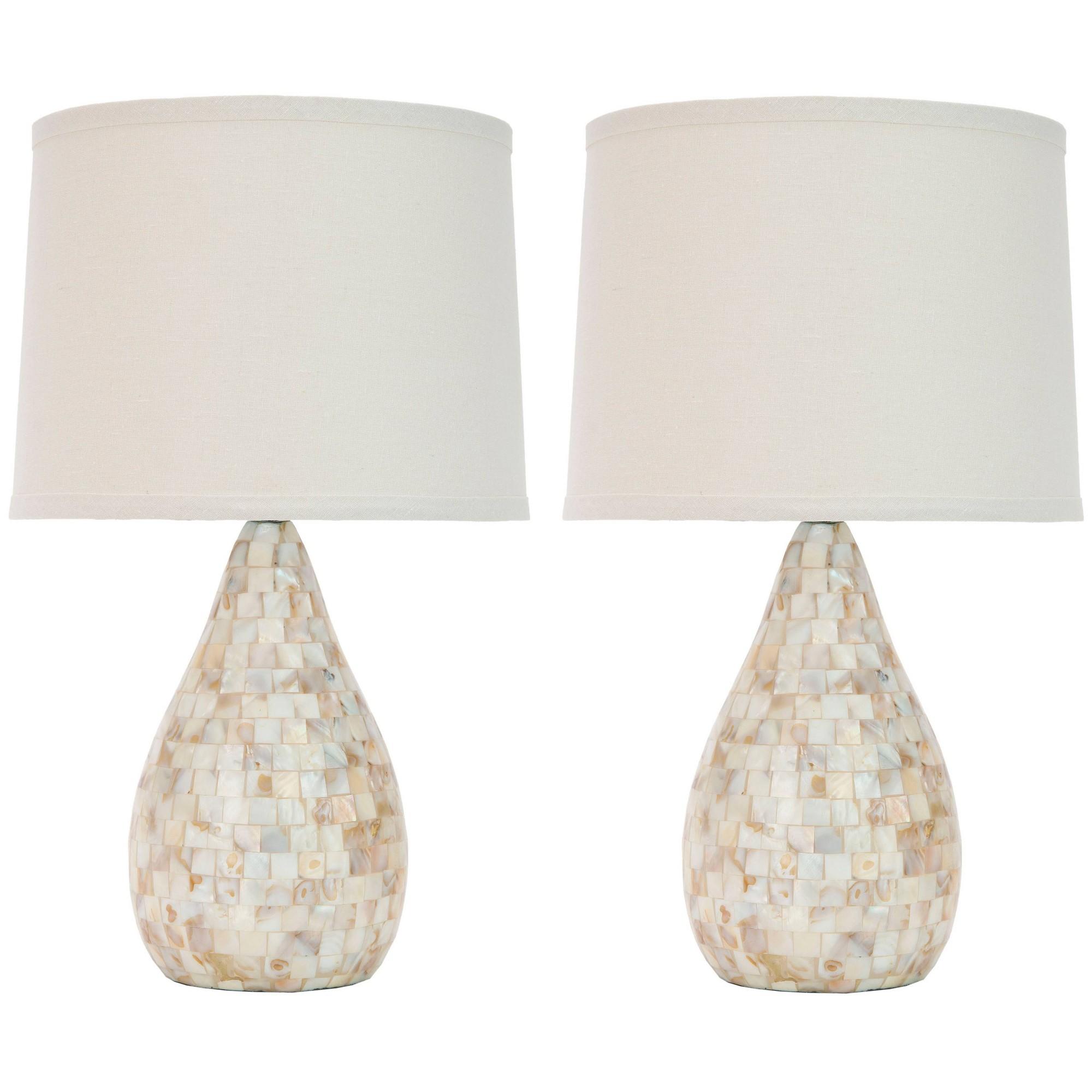 Safavieh Norwich Table Lamp (Set of 2)