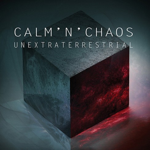 Calm'n'chaos - Unextraterrestrial (CD) - image 1 of 1