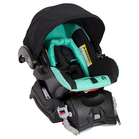 Baby TrendR Cityscape Jogger Travel System Vivid Green Target
