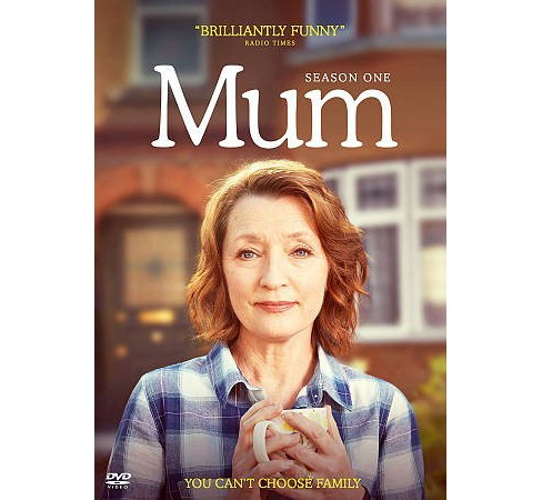 Mum:Season One (DVD) - image 1 of 1